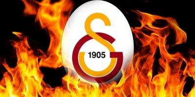 Jesse Sekidika, Galatasaray'la anlaşmaya vardı