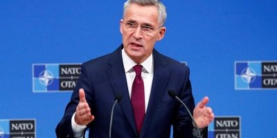 NATO'dan, İran'a kınama geldi