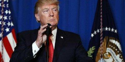 ABD Başkanı Donald Trump, yarın açıklama yapacak