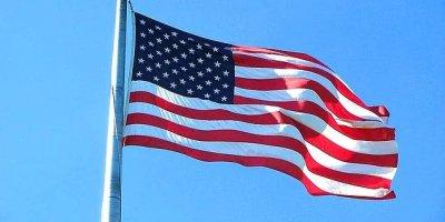 AP haber ajansı servis etti! ABD savaş uçakları art arda havalandı