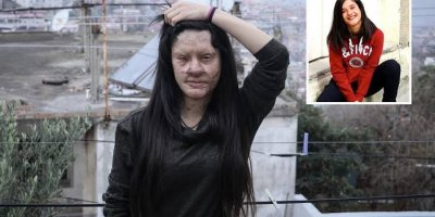 Erdoğan'dan Berfin Özek davasında verilen karara tepki