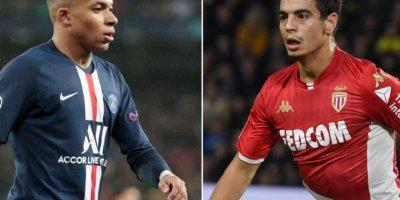 PSG - Monaco maç sonucu   PSG - Monaco maç özeti