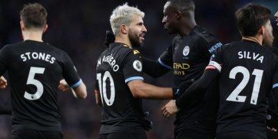 Aston Villa - Manchester City maç sonucu   Aston Villa - Manchester City maç özeti