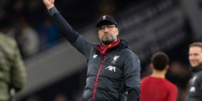 Tottenham - Liverpool Maç Sonucu   Tottenham - Liverpool Maç Özeti