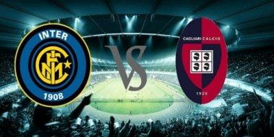 Inter - Cagliari maçı ne zaman, saat kaçta, hangi kanalda?