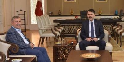 """Maviş'ten TOKİ açıklaması: """"TOKİ konutlarına yoğun ilgi var"""""""