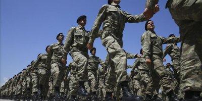 Bedelli askerlikte 2020 ücreti belli oldu