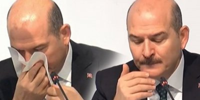 İçişleri Bakanı Süleyman Soylu, ameliyat oldu!