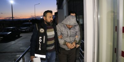 Adana merkezli 5 ilde FETÖ operasyonu: 22 gözaltı kararı