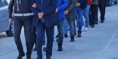 Ankara'da ihraç edilen FETÖ'cüler gözaltına alındı