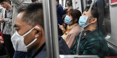 Çin Seddi koronavirüs nedeniyle kapatıldı