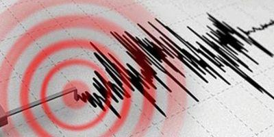 6.8 şiddetinde deprem!