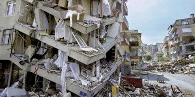 Elazığ depremi için seferber oldular: Yardıma hazırız