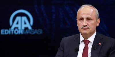 Bakan Turhan: Ulaşımı engelleyecek bir durum söz konusu değil