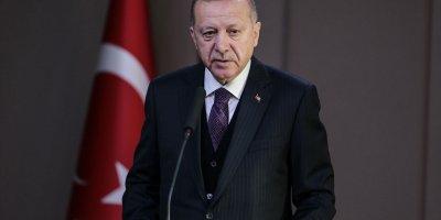 Cumhurbaşkanı Erdoğan, programını iptal etti Elazığ'a geldi