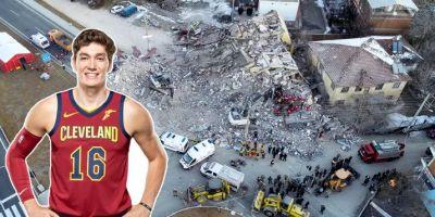 Cedi Osman'ın depremzedeler için başlattığı kampanya rekor kırdı!