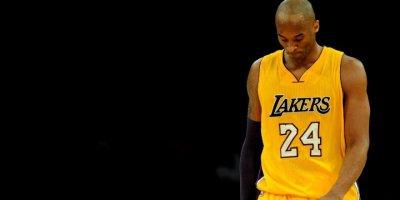 Kobe Bryant Soma faciasının acısını paylaşmıştı!
