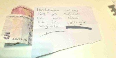 Tüm Türkiye olarak Elazığ için tek yürek olduk!