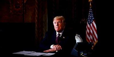 ABD Başkanı Donald Trump'tan yeni tip Koronavirüs ile ilgili flaş açıklama
