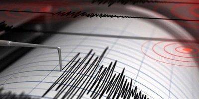4.2 büyüklüğünde deprem! Elazığ Sivrice yine sallandı