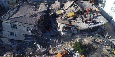 Elazığ Cumhuriyet Başsavcılığı'ndan, hasarlı binalar hakkında soruşturma