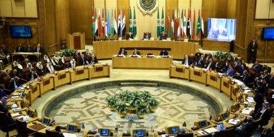 Arap Birliği, ABD'nin sözde barış planını reddetti