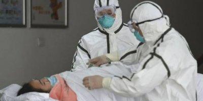 Koronavirüs'ün sonuçları içler acısı, ölü sayısı 521'e yükseldi