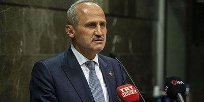 Bakan Turhan uçak kazasının nedenini açıkladı