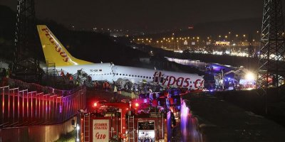 Uçak kazasında hayatını kaybedenlerin kimliği belli oldu