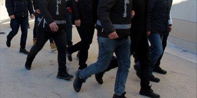 İstanbul merkezli 20 ilde FETÖ operasyonu: 47 gözaltı kararı