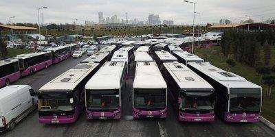 İstanbul'da ulaşıma yüzde 35 zam geldi