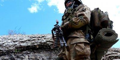 Askeri kaynaklar:TSK, her türlü görevi yerine getirmeye hazırdır