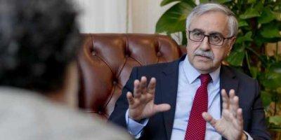 KKTC Cumhurbaşkanı Akıncı'dan küstah sözler: Türkiye'ye bağlanmak korkunç!