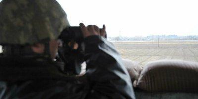 Suriye'nin kuzeyinden kaçan 5 PKK/YPG'li terörist teslim oldu