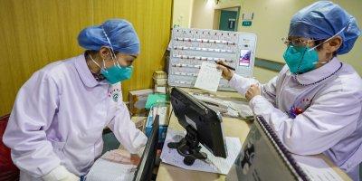 Koronavirüsün dışkıyla bulaşabileceği açıklandı