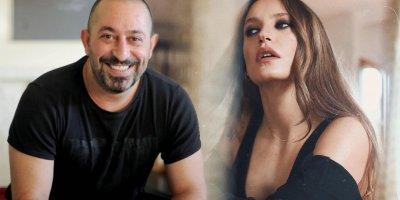 Serenay Sarıkaya Cem Yılmaz ile aşk iddialarını doğruladı