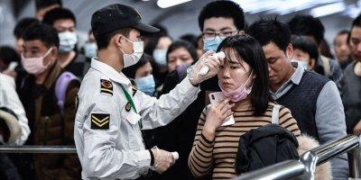 Çin'den koronavirüsle mücadele için yeni hamle
