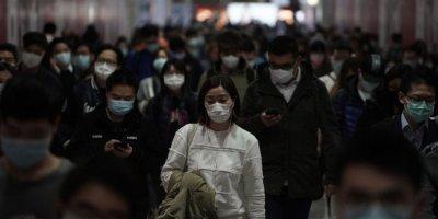 Çin'de Koronavirüsten ölenlerin sayısı 1114'e yükseldi