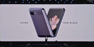 Samsung Galaxy Z Flip özellikleri neler? İşte Samsung Galaxy Z Flip fiyat