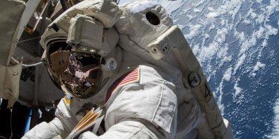 NASA iş ilanı açtı! Ay ve Mars'a gidecek astronot aranıyor