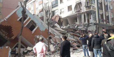 Bahçelievler'de çöken 7 katlı binanın 2 katının kaçak olduğu ortaya çıktı