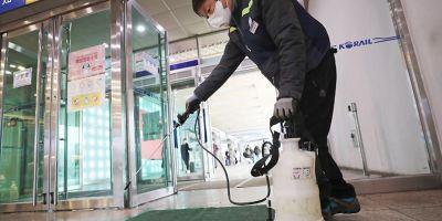 Kuzey Kore'de koronavirüs karantinasındaki kişi öldürüldü