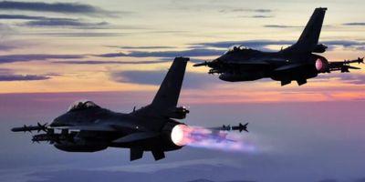 MSB: Kuzey Irak'ta saldırı hazırlığındaki 8 terörist etkisiz hale getirildi