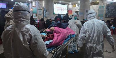 Çİn'de koronavirüsten ölenlerin sayısı 2 bini geçti
