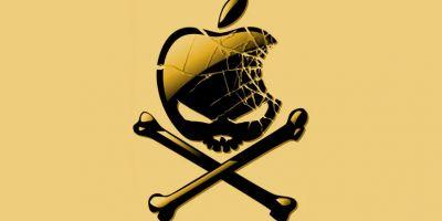 Apple'dan uyarı geldi: