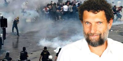 Yeniden cezaevinde! Osman Kavala tutuklandı