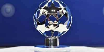 İşte Şampiyonlar Ligi son 16 turu toplu sonuçları!