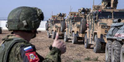 Türkiye, Rusya ve İran'dan kritik İdlib görüşmesi