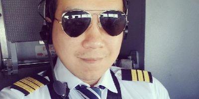 Pistten çıkan uçağın yardımcı pilota ikinci şok!