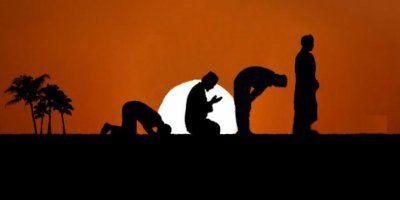 Regaip kandili namazı nasıl kılınır? Regaip namazı saat kaçta?
